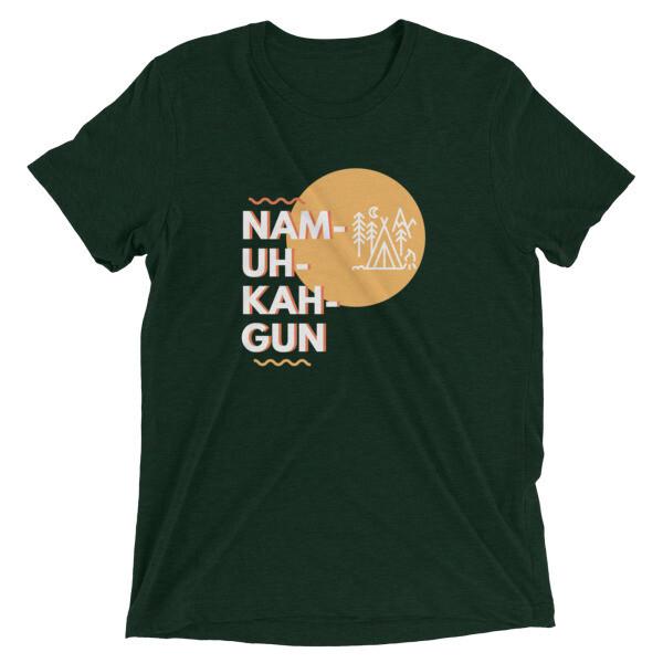 NAM-uh-KAH-gun