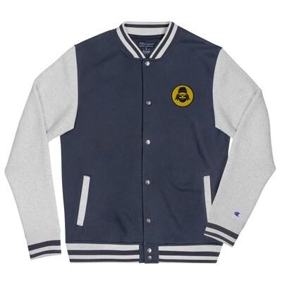Northern Nerd Jacket