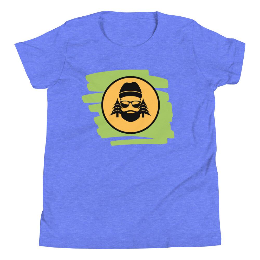Northern Nerd Youth Short Sleeve T-Shirt