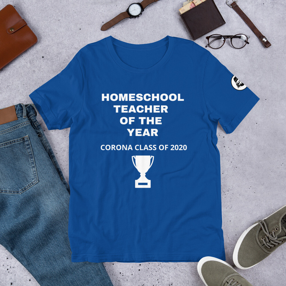 Homeschooled - Unisex T-Shirt