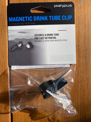 Platypus Magnetic Drink Tube Clip