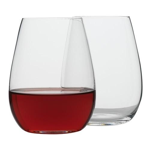 Otto Stemless Wine Glass 460ml