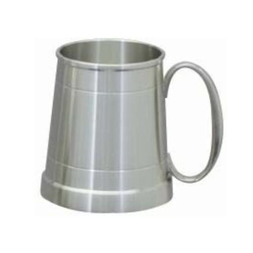 Charles Pewter Beer Mug 20oz