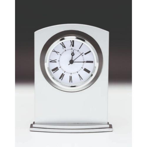 Glass Clock Award 165mm – WCK009