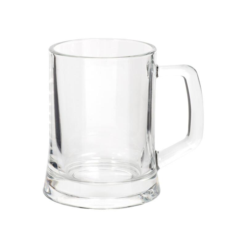 Bira Glass Beer Mug 500ml