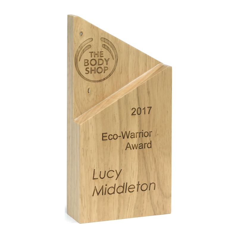 Arrow Timber Award QB185