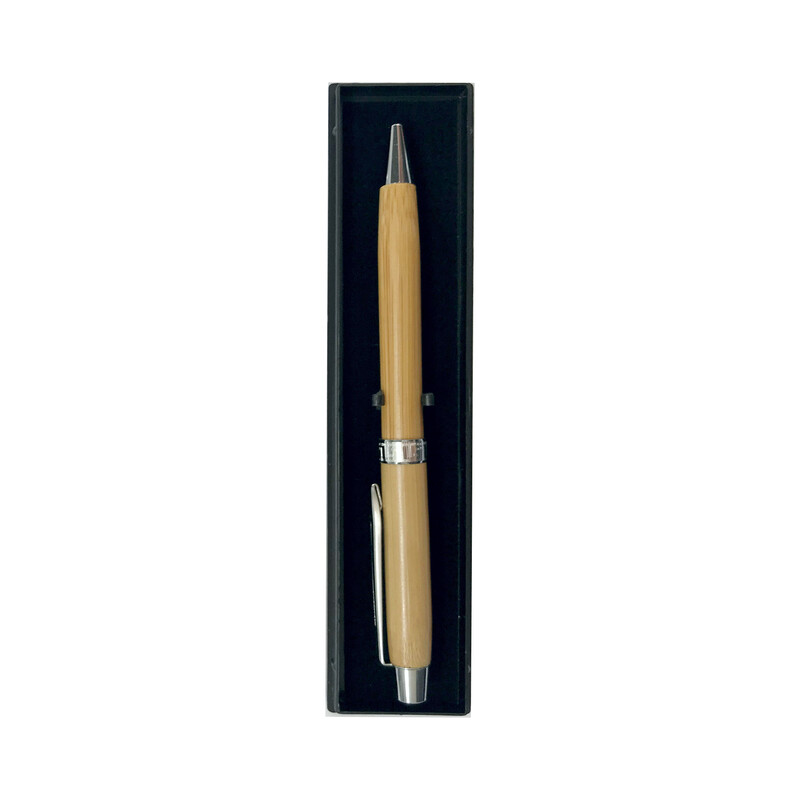 Bamboo Pen Set PMC127