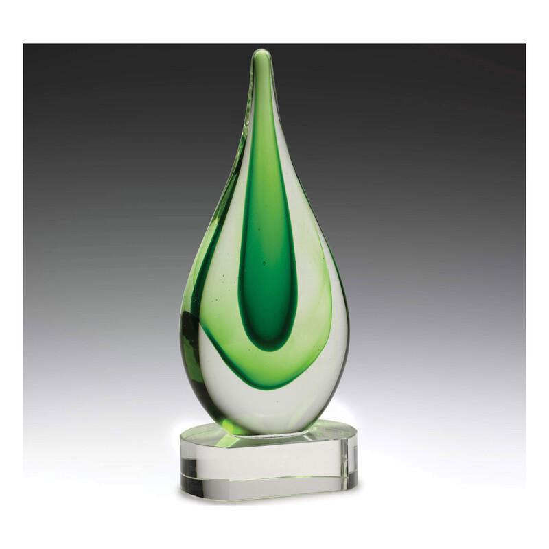 Art Glass Earth AG310