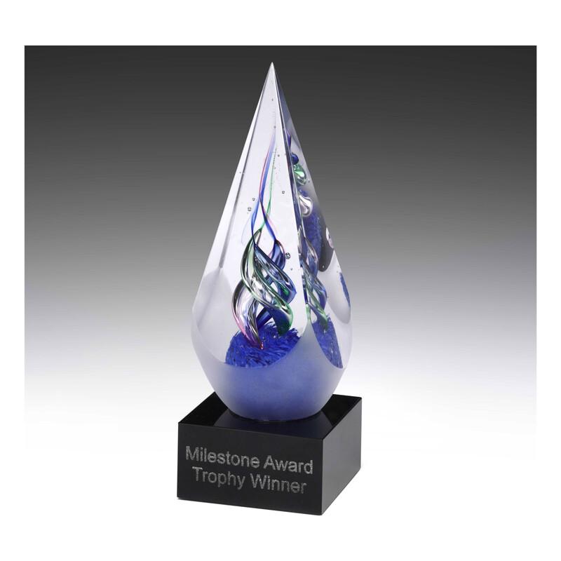 Art Glass Electra AG304
