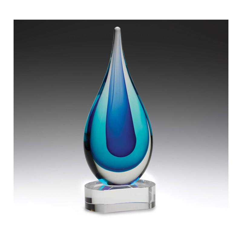 Art Glass Ocean AG311