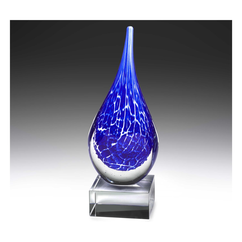 Art Glass Storm AG309