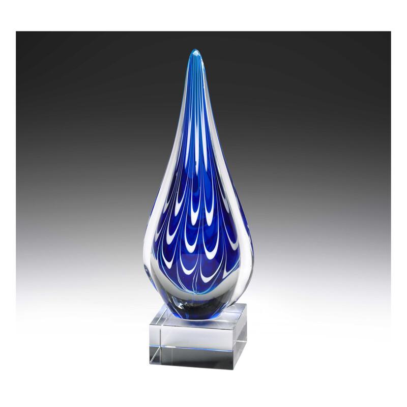 Art Glass Cumulus AG305