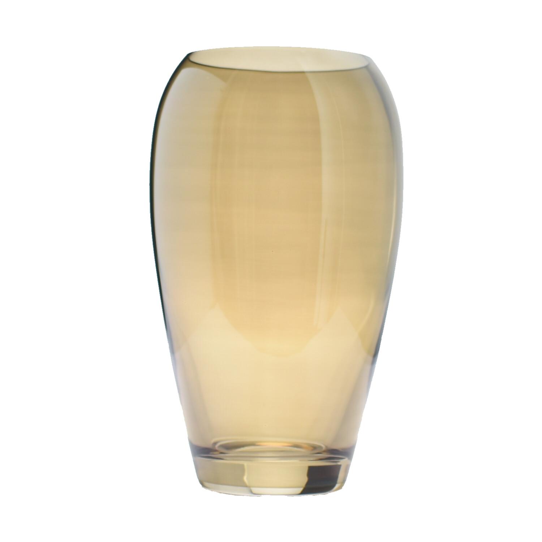 Jewel Jasper Glass Vase