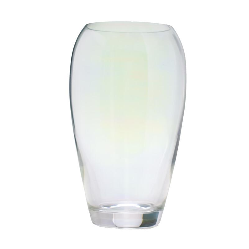 Jewel Quartz Glass Vase