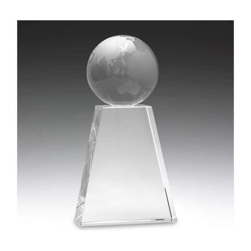 Crystal GEO Tower Award