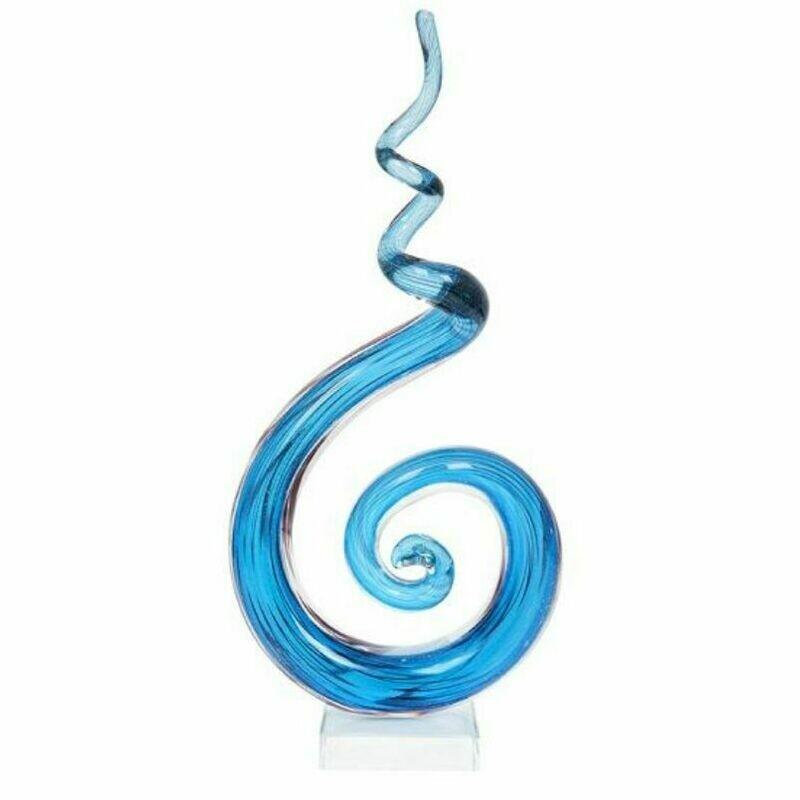 CCG FILO Sculpture by Zibo