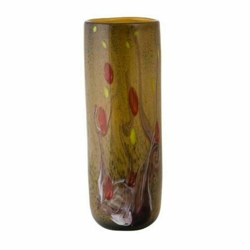 Camille Vase by Zibo