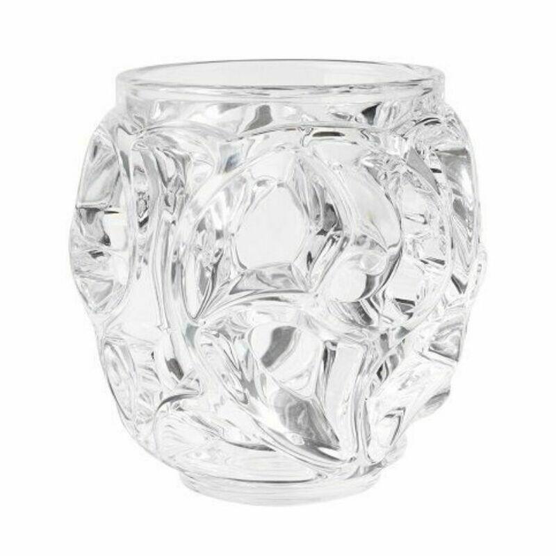 Snow Ball Bud Vase