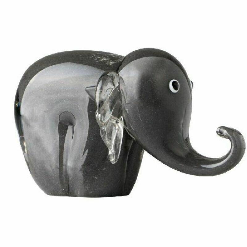 Dumbo Sculpture by Zibo