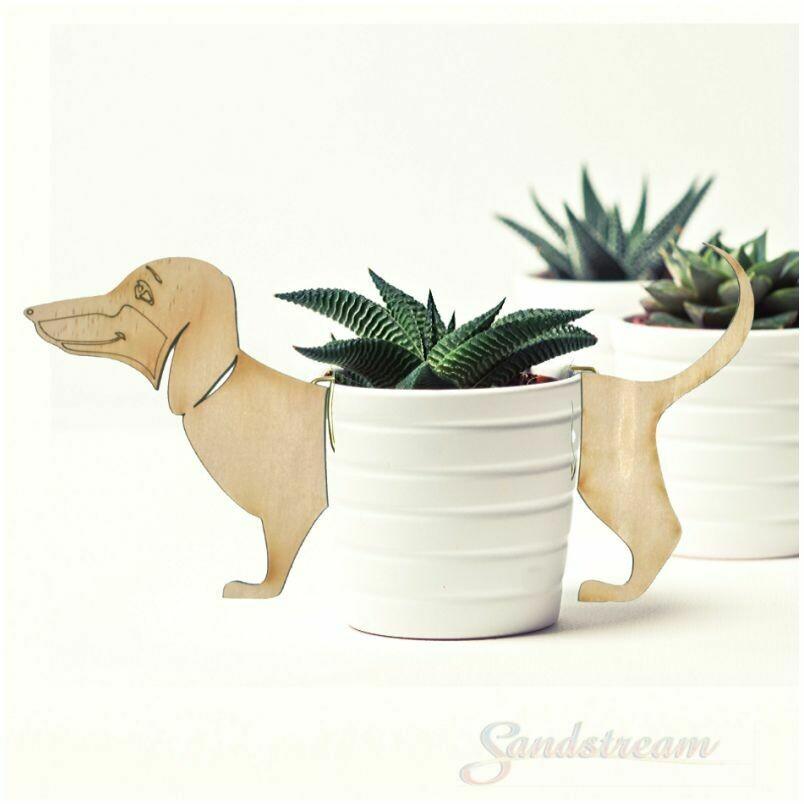 Pot Plant Pet