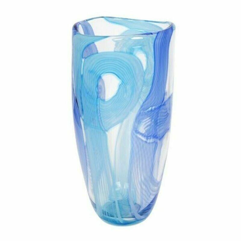 Immiscible Vase by Zibo