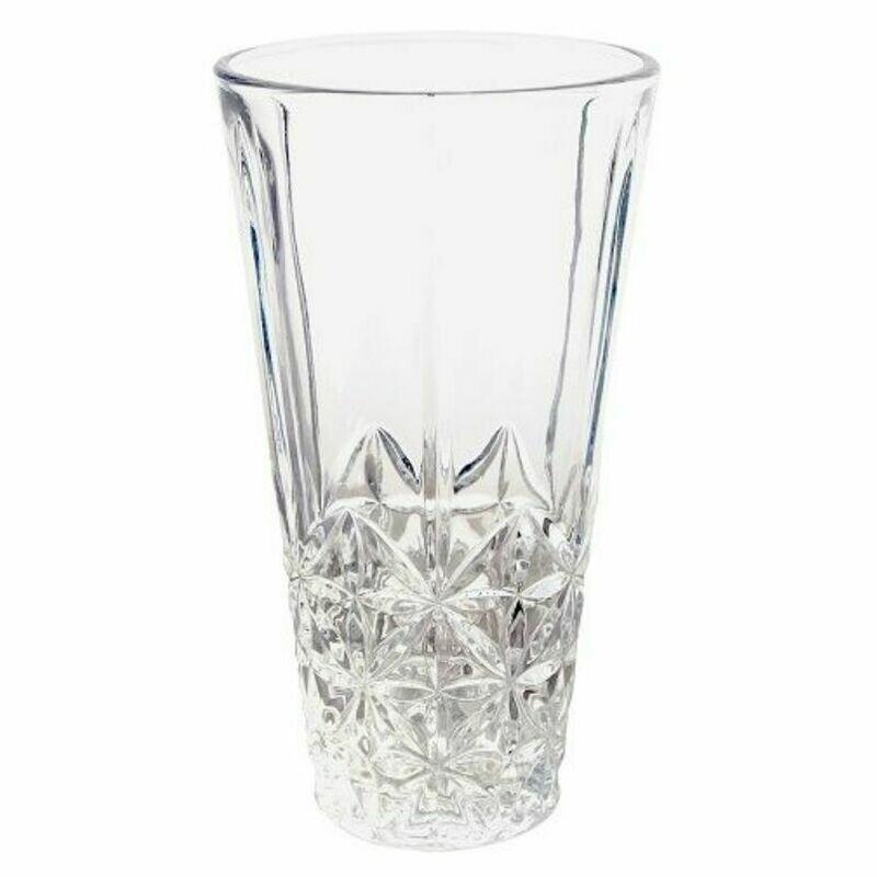 Marquis Glass Vase