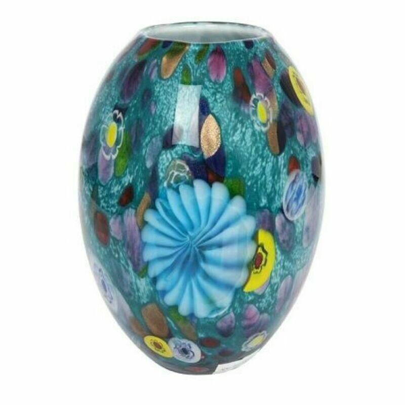 Scarcelle Vase by Zibo