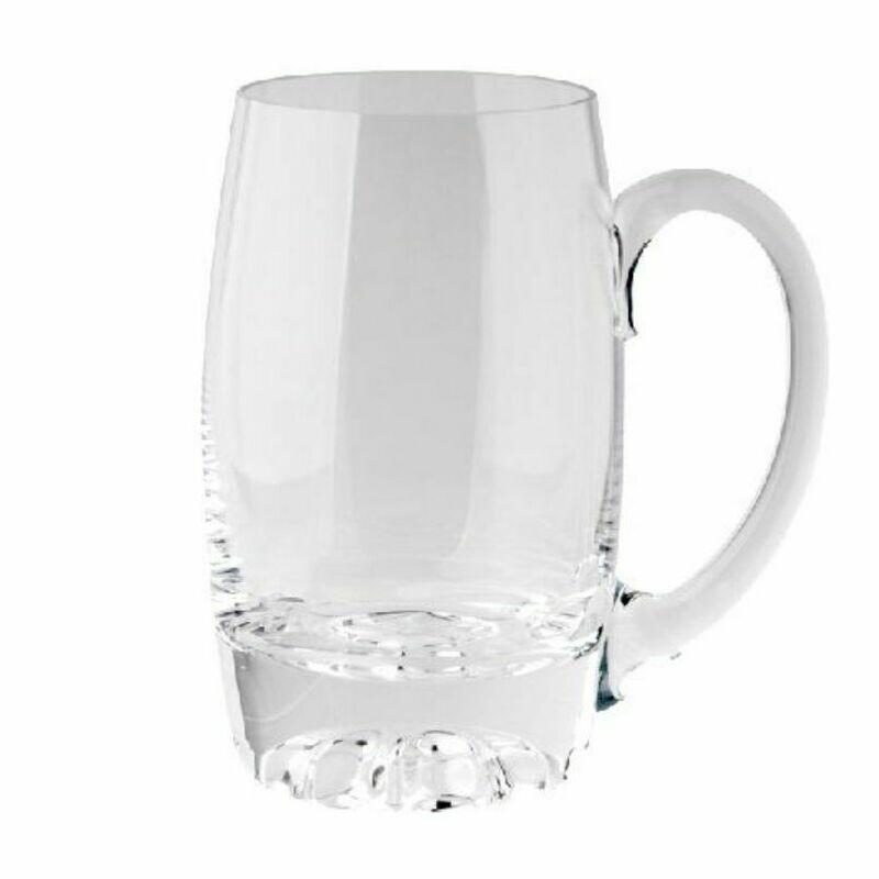 Visla Regal Beer Mug 400ml