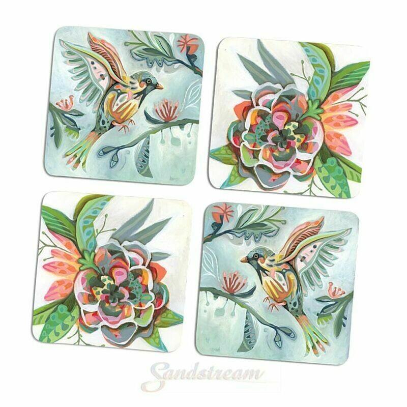 Allen Design Coasters