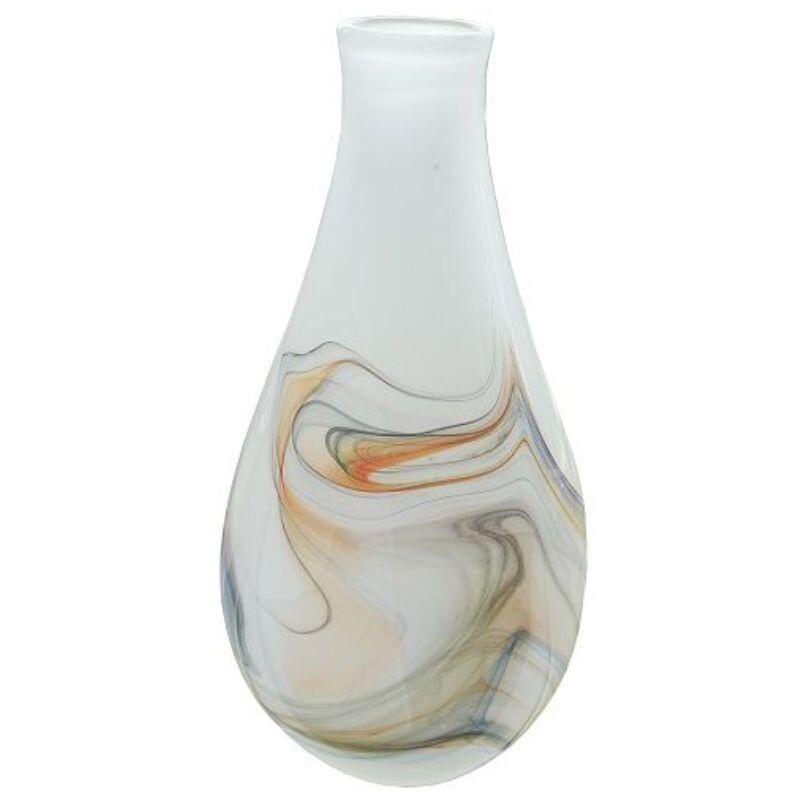 Sumi Glass Vase