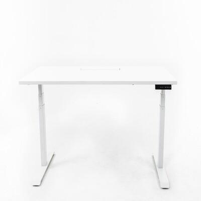 Smart Desk - White