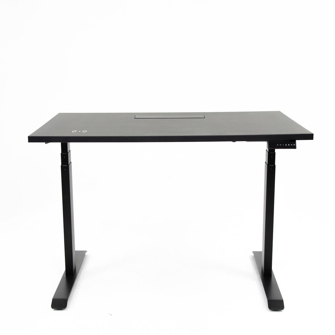 Smart Desk - Graphite