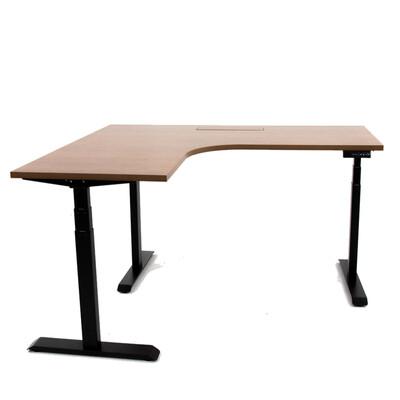Smart Desk - L Shape