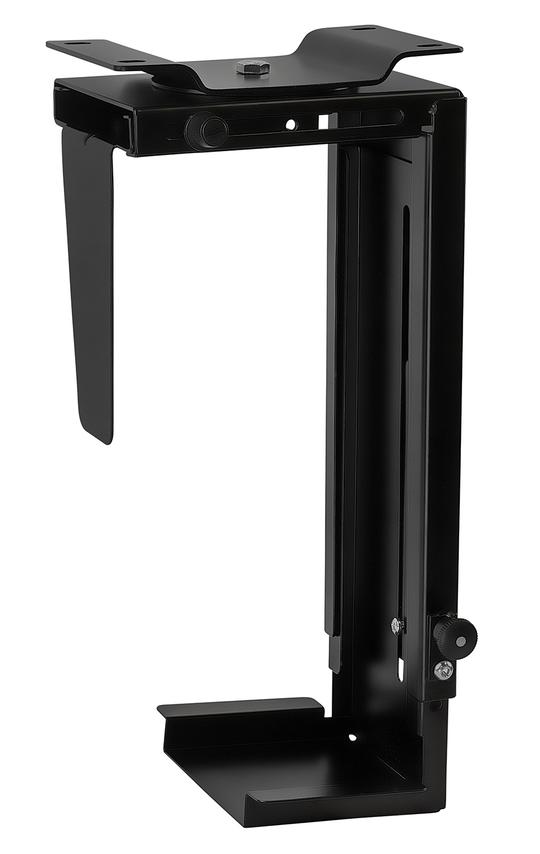 Computer Case Holder With 360-Degree Swivel