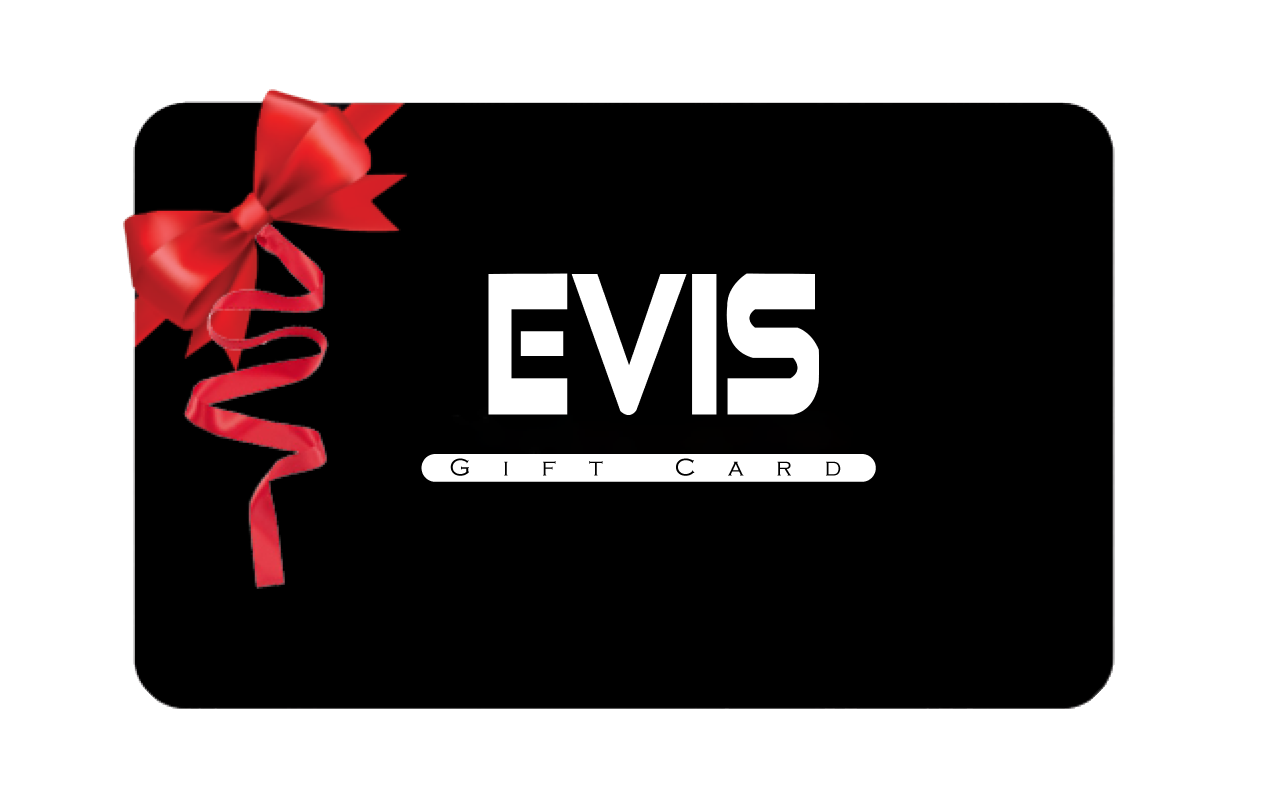 EVIS Gift Card