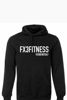 FX3 NEW ERA HOODIE