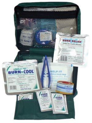 Industrial Burns Kit