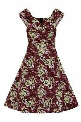 Bolero Dress  Mulberry Muse Size 16