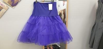 Petticoats Rockabilly various Colours