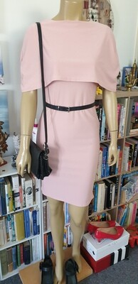Get The Look! Chic Cape Dress  size 12