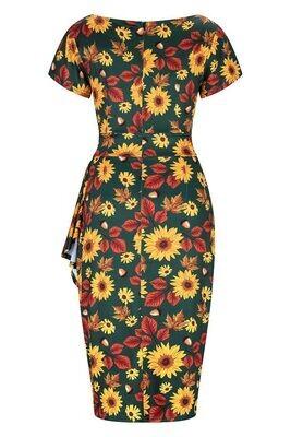 Elsie Sunflowers Size 18