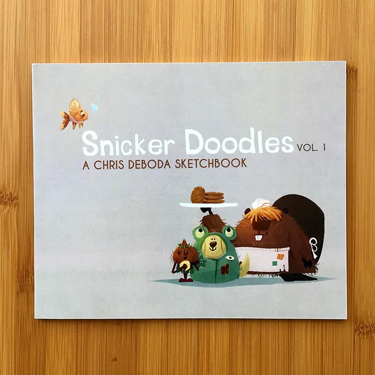 Snicker Doodles Vol. 1