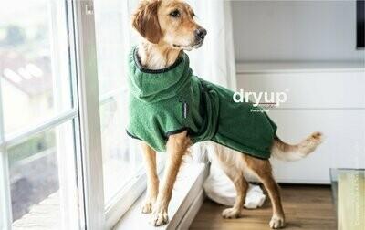 DryUp Cape - Dark Green