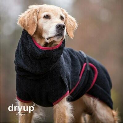 DryUp Cape -  Schwarz