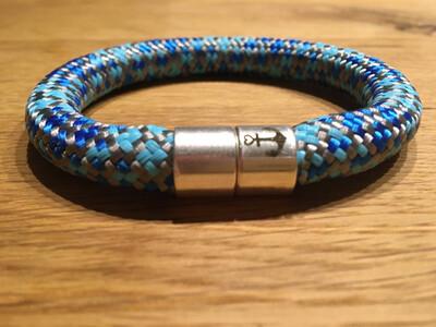 Tau-Armband mit Magnetverschluss