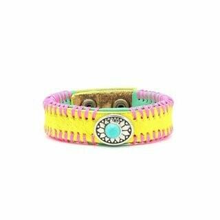 DWAM Cotton Candy Armband