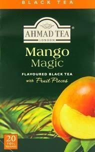 Ahmad Tea Mango 20