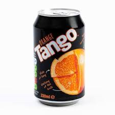 Orange Tango 330ml