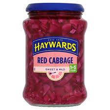 Haywards Red Cabbage 400g