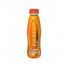 Lucozade Orange 380ml